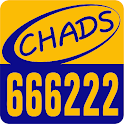 Chads Cars icon