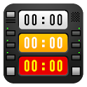 Multi Stopwatch & Timer  free icon