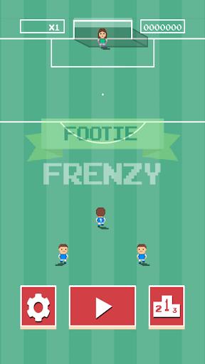 Footie Frenzy