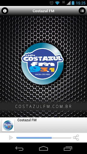 Costazul FM Angra dos Reis