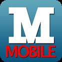 Il Mattino Mobile logo