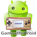 GambatteDroid icon