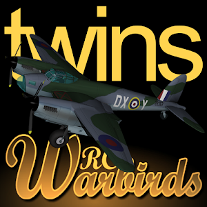 Warbirds RC Twins for PC and MAC