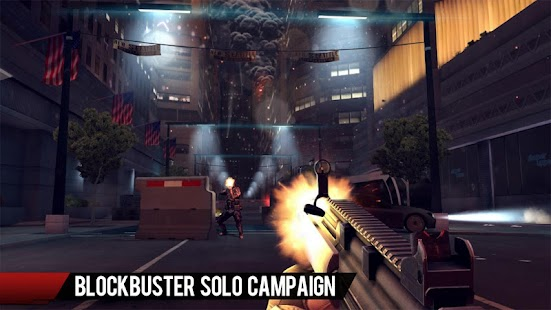 Modern Combat 4: Zero Hour Screenshot 22