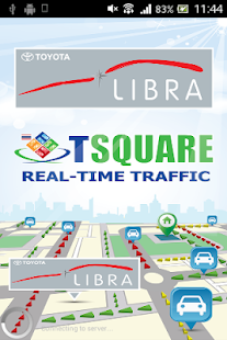 Libra TSquare- screenshot thumbnail