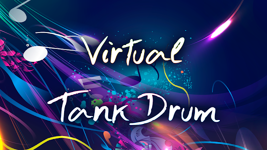 Tank Drum Free screenshot 0