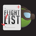 Flight List Plus (Checklist) icon