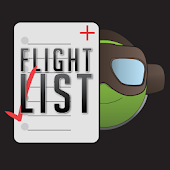 Flight List Plus (Checklist)