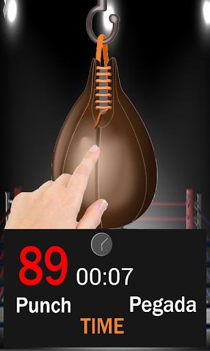 玩免費模擬APP|下載100 Shoot Ball Virtual Boxing app不用錢|硬是要APP
