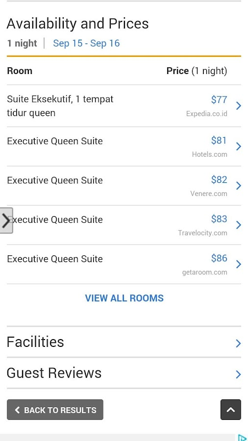 Find hotels near me android apps on google play for Hotels 8 near me