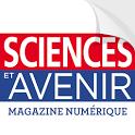 Sciences et Avenir magazine icon