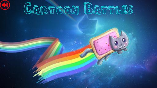 Cartoon Battles