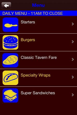 【免費生活App】Jack Mason's Tavern-APP點子