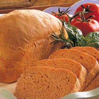 Tomato Bread.