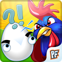 Egg vs. Chicken icon