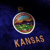Kansas Flag Live Wallpaper