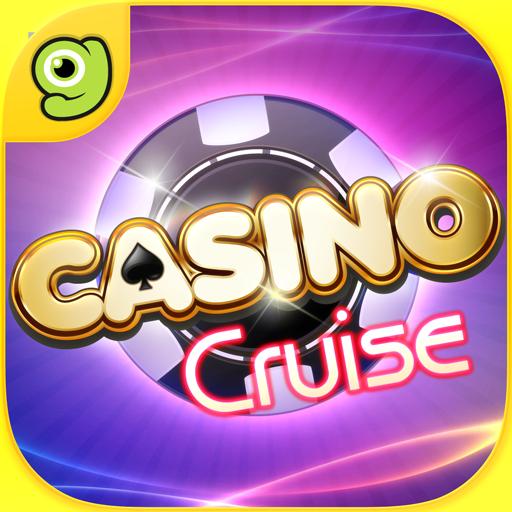 淘金遊藝場-免費的拉霸、撲克遊戲 Casino Cruise 博奕 App LOGO-硬是要APP