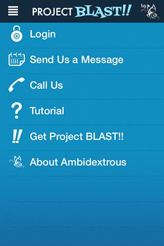 Project BLAST