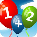 Math For Kids (demo) icon