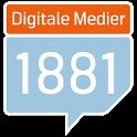1881 Gratis icon