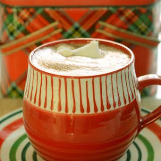 Chestnut Praline Latte.