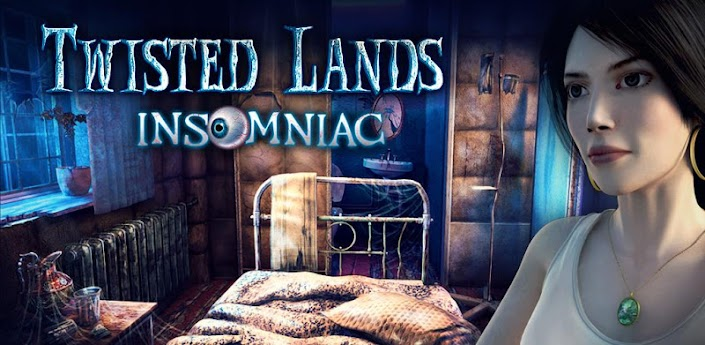 Twisted Lands: Insomniac apk