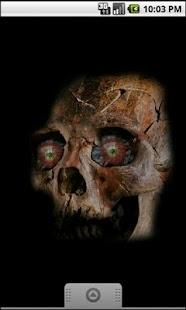 玩免費休閒APP|下載Skull Halloween FULL app不用錢|硬是要APP