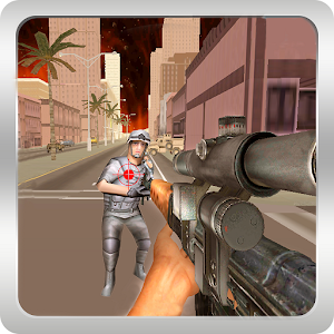 Commando Street War for PC and MAC