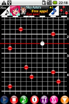 SequencerPad Liteのおすすめ画像1