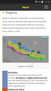 Nepal Travel Guide With Me - screenshot thumbnail