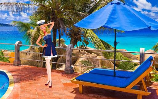 Sailor Girl Dress Up
