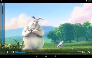 Screenshot of Archos Video Player