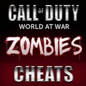 Cheats: Call of Duty Zombies icon