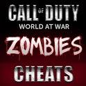 Cheats: Call of Duty Zombies icon