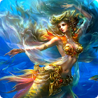 Mermaid Puzzles icon