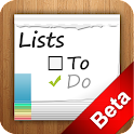 Todo Lists - PRO icon