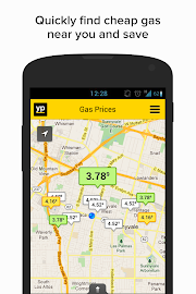 YP - Yellow Pages local search Screenshot 14