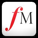 Classic FM Radio App icon