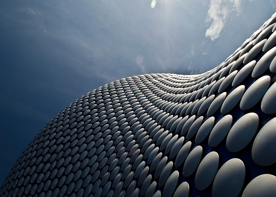 by Kevin Morris - Buildings & Architecture Other Exteriors