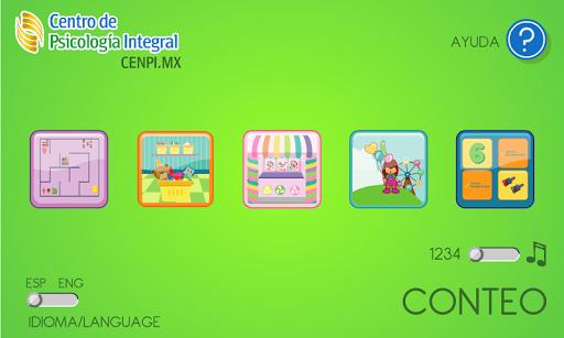 CENPIMX COUNT