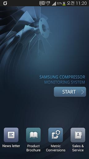 Samsung Comp Smart Monitor