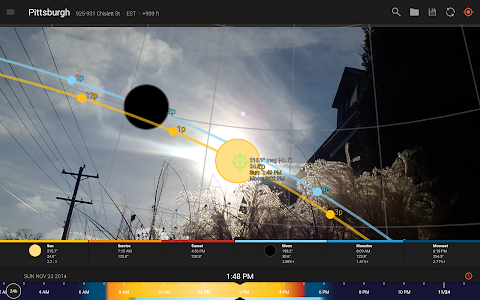 Sun Surveyor (Sun & Moon) v2.0.2
