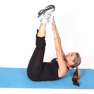 Tummy Exercise
