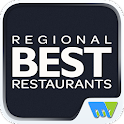Regional Best Restaurants icon