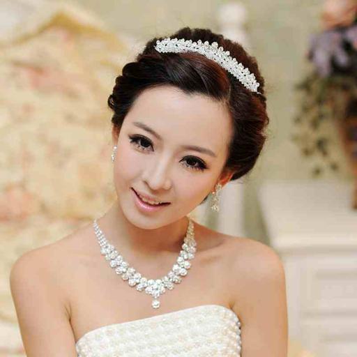 اجمل الاكسسوارات للعروس