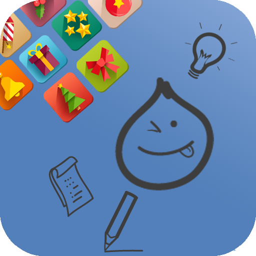 通訊必備App|Smileys for Whatsapp LOGO-綠色工廠好玩App