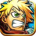 口袋战争:魔界勇士 icon