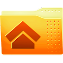 Multi Select File Manager icon