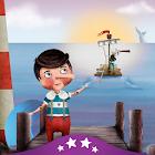 Pinocchio (Italian) icon