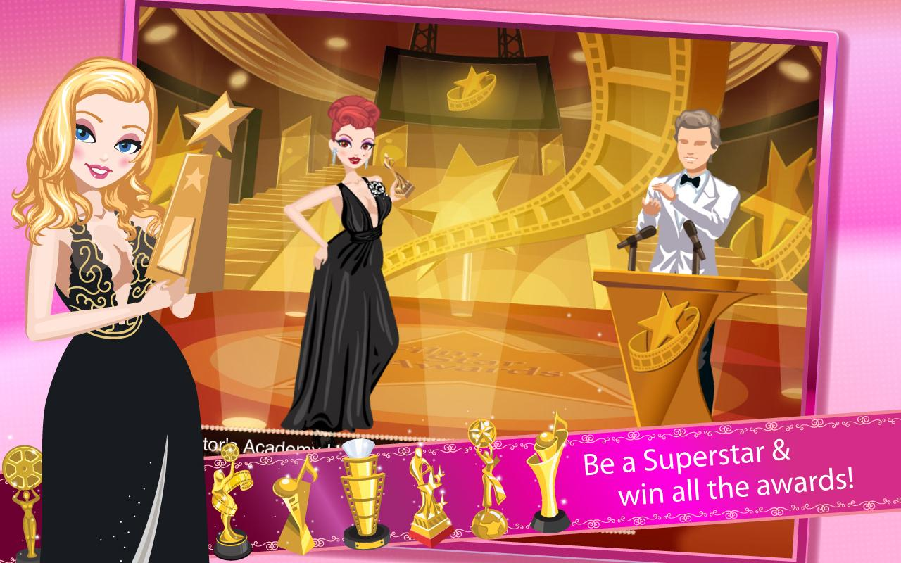 Free Clothes Design Games To Play Fashion Style screenshot